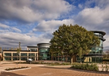 Routeco Unit C Office Development - Milton Keynes