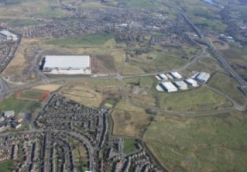 Distribution Facility for J D Sports plc